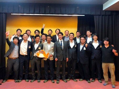 「関青年会議所・氷見青年会議所 交流会」 開催報告